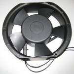 4 inche fan